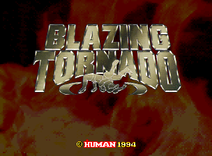 Blazing Tornado screenshot