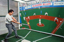 Sluggers Alley screenshot