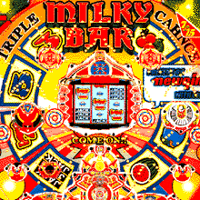 Milky Bar screenshot