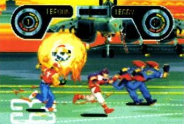 Crash Zone screenshot