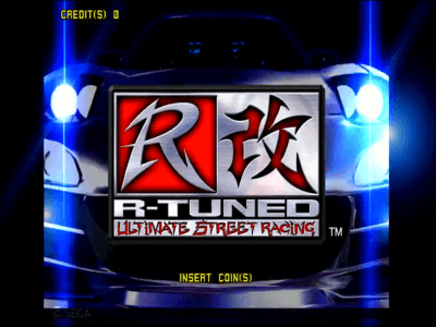 R-Tuned - Ultimate Street Racing screenshot