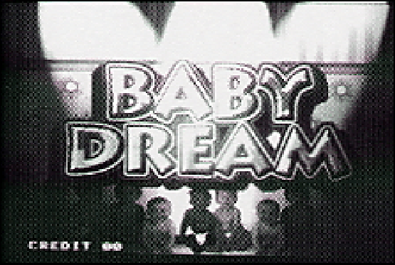 Baby Dream screenshot