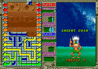 Tube-It screenshot