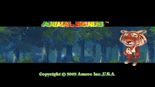 Animal Bonus screenshot