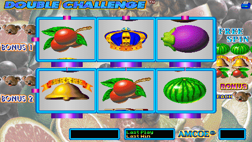 Double Challenge screenshot