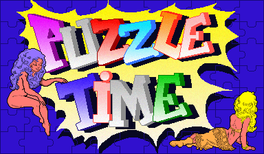 Puzzle Time screenshot