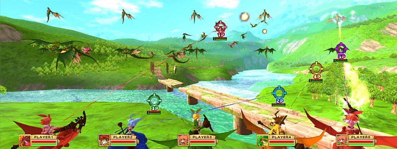 Dragon Hunter screenshot