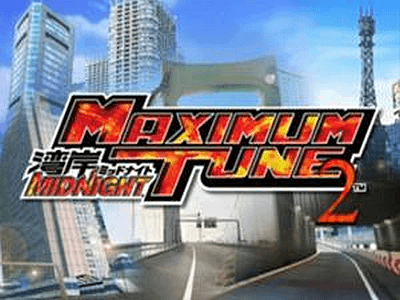 Wangan Midnight - Maximum Tune 2 [GDX-0015] screenshot