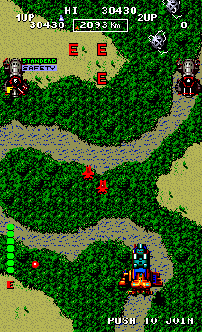 World Wars screenshot