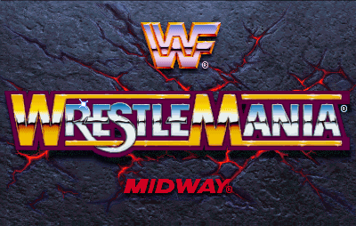 WWF - Wrestlemania screenshot