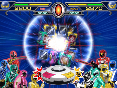 Kamen Rider Battle - Ganbaride screenshot