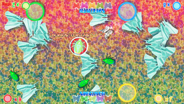 Butterfly Garden screenshot
