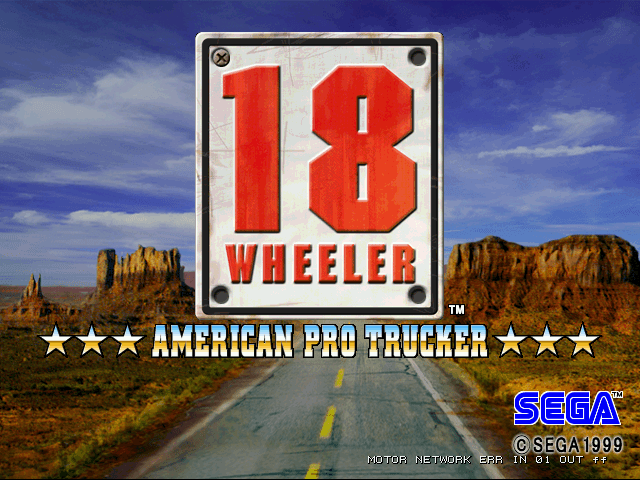 18 Wheeler - American Pro Trucker screenshot