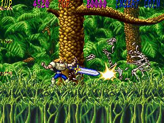 Dyna Gear: An Action Adventure On The Era Of Dinosaur arcade
