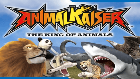 Animal Kaiser - The King of Animals screenshot