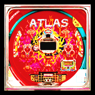 Atlas 3 screenshot