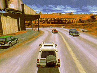 Road's Edge screenshot