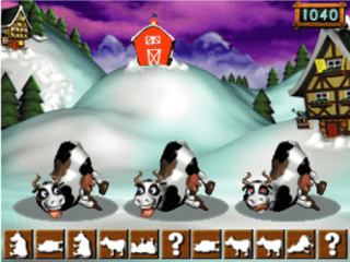Cow Tipping screenshot
