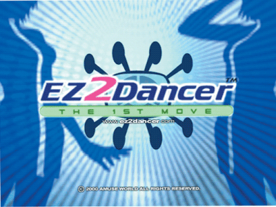Ez2dancer 1st Move screenshot