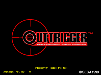 Outtrigger screenshot