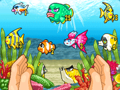 Waku Waku Diving screenshot