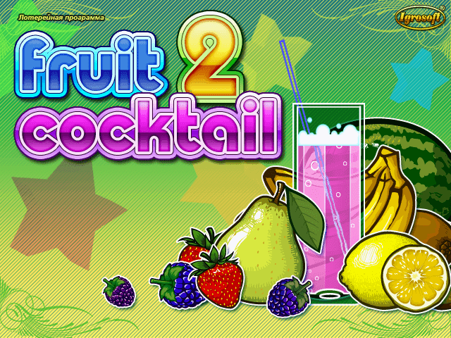 Fruit Cocktail 2 screenshot