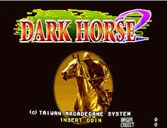 Dark Horse 2 screenshot