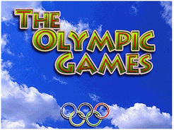 The Olympic Games [Model ICA115] screenshot