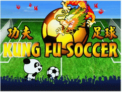 Kung Fu Soccer [Model ICA117] screenshot