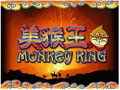 Monkey King [No. ICA122] screenshot