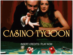 Casino Tycoon [Model ICA125] screenshot