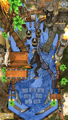 Virtual Pinball screenshot