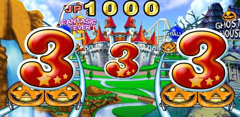 Fantasic Fever screenshot