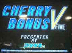 Cherry Bonus V screenshot
