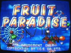 Fruit Paradise screenshot
