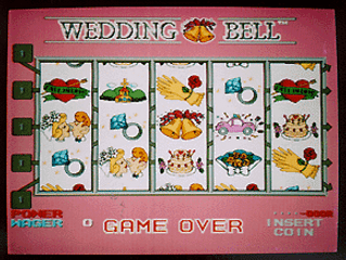 Wedding Bell screenshot