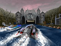 ThunderBoats screenshot