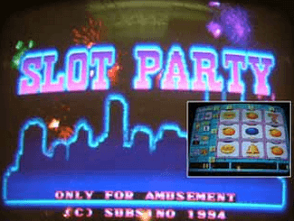 Slot Party screenshot