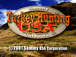 Turkey Hunting USA screenshot