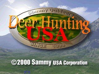 Deer Hunting USA screenshot