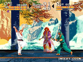 Online Karate Tournament 442_2