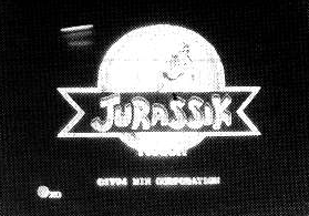 Jurassik screenshot