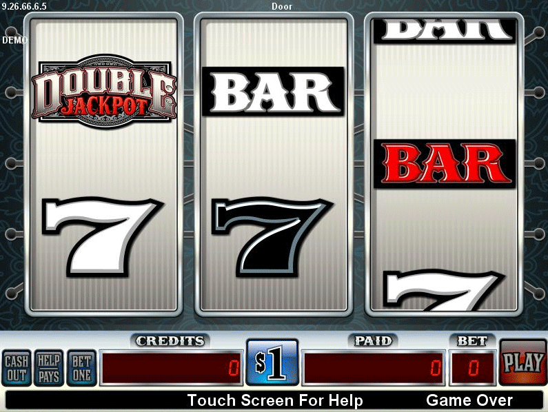 Double Jackpot screenshot