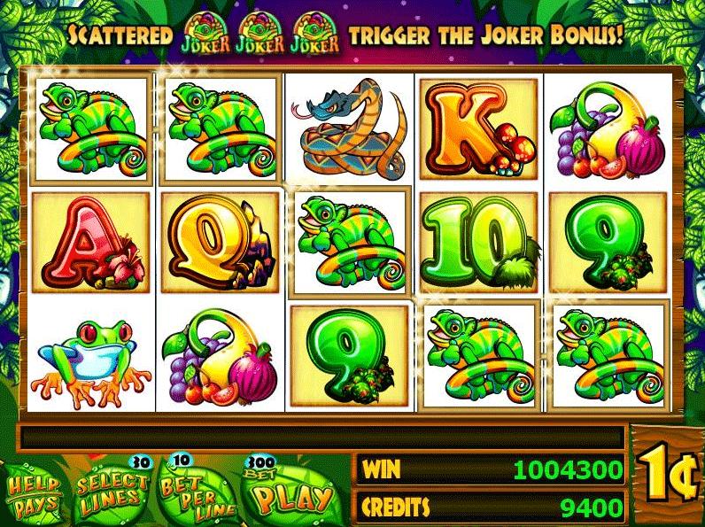 multimedia slot machine games free play