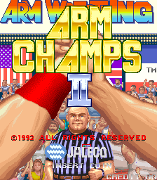 Arm Champs II screenshot