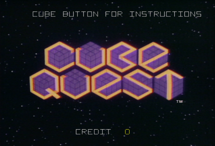 Cube Quest screenshot