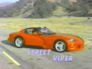 Street Viper screenshot