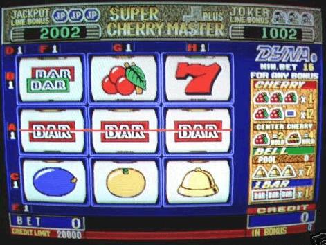 Super cherry master slot machine casino tycoon full