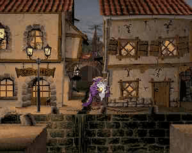 Spellsinger screenshot