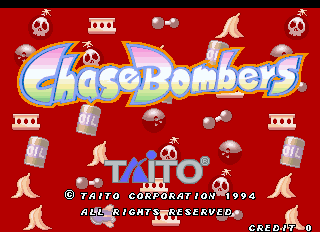 Chase Bombers screenshot